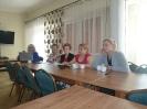 II Spotkanie Sekretariatów - Jaszowiec 2012