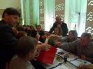 Konferencja Delegatów ZNP Okręgu  2014